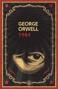 1984 george orwell - elleboro editore