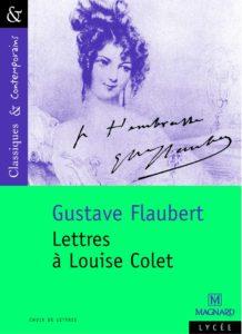 gustave flaubert - lettere a louise colet - elleboro editore
